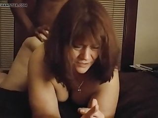 Faces of wives assfucked hard by BBCs