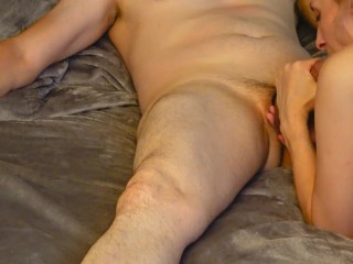 """FILM 41: """"""""Slow Pleasure"""""""" (Full Movie) - Real Life Husband and Wife Love Edging and Oral Play - SSS"""