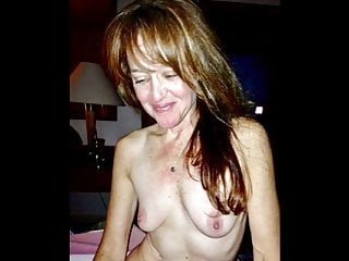 Super Hot Mature Wife Fucked in All Holes