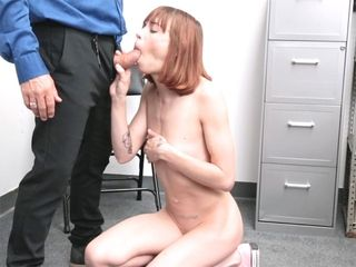 Bad cop nailed a hot mothers I´d like to nail sphincter because of felony