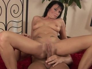 Screaming Slave Mother I´d Like To Fuck Gets Extreme Taboo Nail