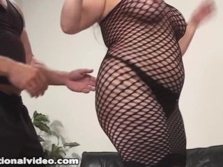 Alexis Couture is a very chubby slut!