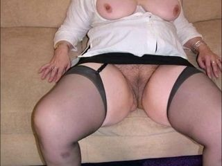 0020 Nude Cunts of Grannies and Milfs