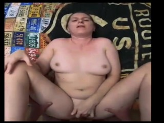 Mom cums whist getting fucked by step son