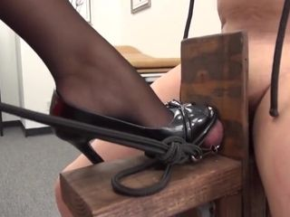 Princess Valerie + Other Ladies Train Sub And Slaves With Jessi Palmer, Valentina Blue And Chrystal Sinn