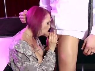 Podophilia porno movie featuring Xander Corvus and Anna Bell Peaks