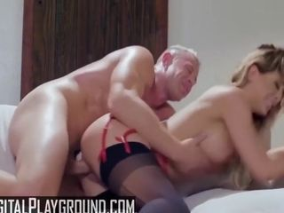 The Ex-girlfriend Episode 1 With Cherie Deville And Brad Newman