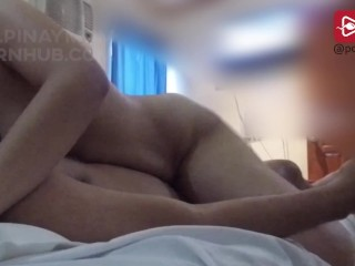 Husbands Text Ignored After Cheating Pinay Wife had Real Orgasm w/ Horny Fuck Buddy  RealPinayMom