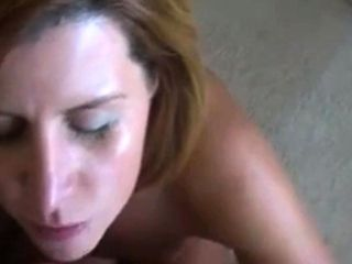 Naughty Amateur Swedish Wife Gives A POV
