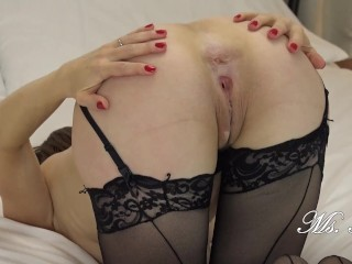 Amateur ass spreading compilation! 100+ close up wife anal gapes & spreads