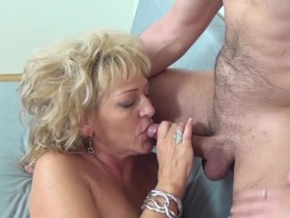 chubby mom threesome fist fucked|16::Mature,38::HD,60::Rough,2211::Threesome