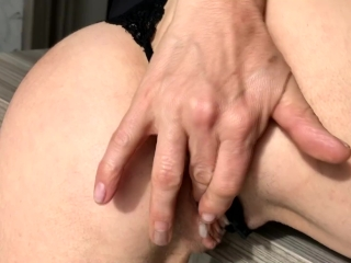 Anal superior to before along to go aboard 2, way-out unfathomable cavity ANAL