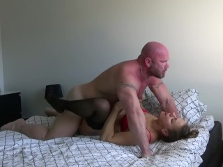 Finest Missionary Compilation By Swedish first-timer duo -RealisticSexduo
