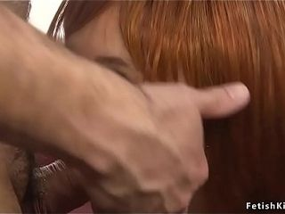 Ex spouse ass screwing screw wifey in restrain bondage