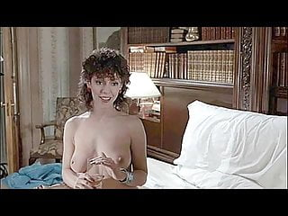 Trading Places Nude Girl in Bed