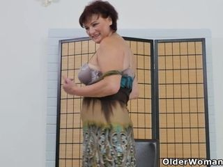 You shall plead for hot pants your neighbor's milf fidelity 129