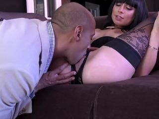 Fabulous porn movie MILF crazy like in your dreams