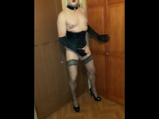Revealed SISSY homosexual 2
