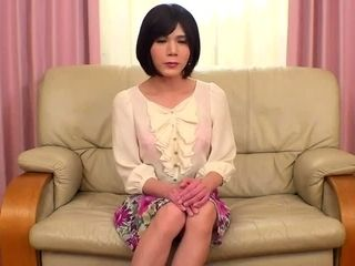 Haruko Ogura Japanese Wife Enjoying The Small Penis