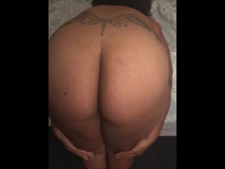Tight pussy from the back