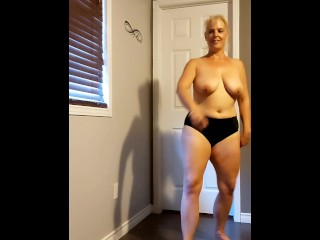 Topless Dancing Preview