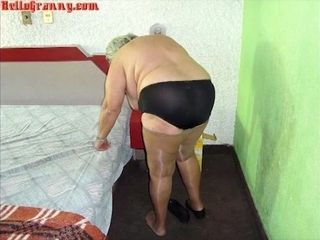 HelloGrannY inexperienced brazilian photos Slideshow