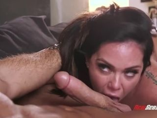 Alison Tyler hot stepmom