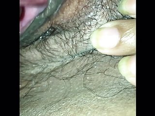 Sucking Pussy (Wife's angel of mercy