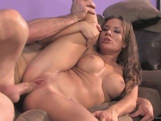 Super hot milf with massive bosoms Jaclyn Case pornography vid