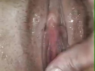 Showing Mom I know how to make her Squirt