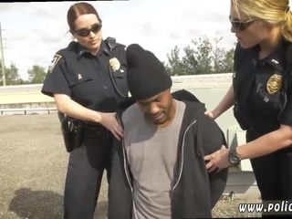 Police man fuck mom and crony s daughter Break In Attempt Suspect has to