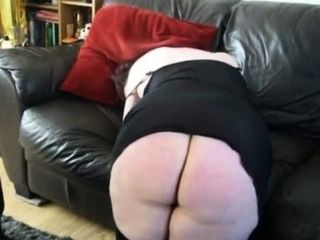british mom gets her fat ass whipped
