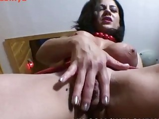 Pussy in POV