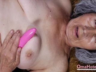 OmaHoteL Well senior fur covered woman images Compilation