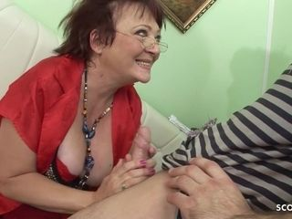 Cheating Mature Wife Hard Porn Video