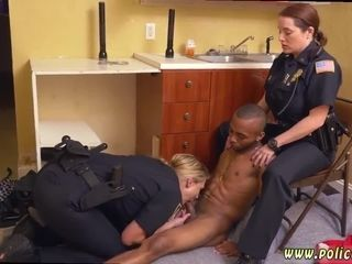 Milf in the mountain xxx Black Male squatting in home gets our mummy