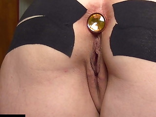 Double Penetration Anal Session Part 1 Little Sunshine MILF