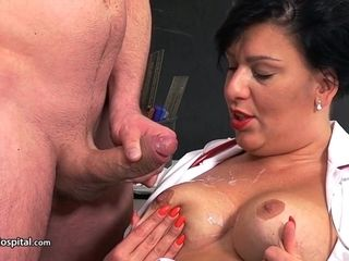 Sperm Hospital In Astonishing Porn Clip Big Tits Newest Youve Seen