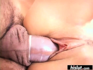 Mature Latina gets drilled with pleasure