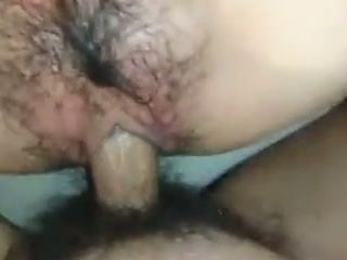 Wild is an understatement here and this slut loves getting fucked mish style
