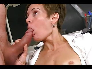 SPERM EXTRACTOR NURSE #1 -B$R