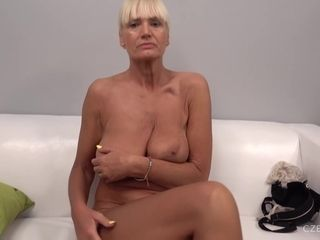 Daniela is making love with a woman and a horny man, in front of the camera