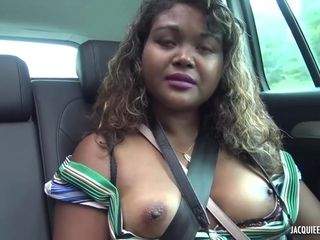 Lilia is always horny and wants a good fuck, until she starts moaning and screaming