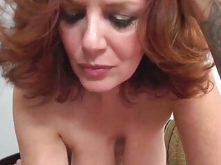 mature milf wants to have big dick stepson fill her up