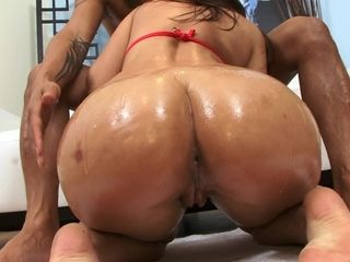 Titillating mom I´d Like To smash Gets Her Brains banged Out By - mommy