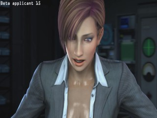 'VIDEOGAME ANIMATED PORN WITH SOUND - LATE SEPTEMBER 2021'