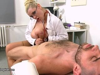 Incredible Porn Clip Milf Hot Like In Your Dreams With Sperm Hospital And Alexa Bold