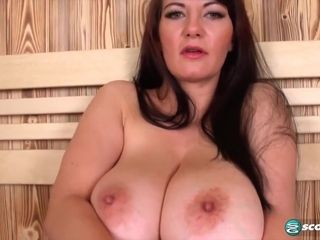 Sweets Hairy Pussy The Big Saggy Boobs And Bush Sauna