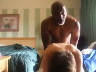 Cuckolding Girl Fucked by BBC & Filming it for her Husband