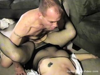 Yam-sized and huge-chested wifey makes her very first homemade porn